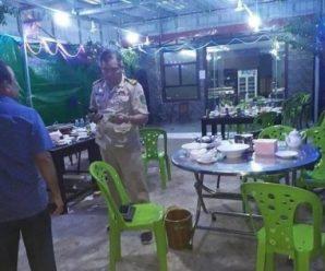 柬埔寨中餐馆发生枪击事件 4名中国人中弹受伤