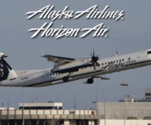 一架飞机在西雅图机场被盗起飞后坠毁 机上无旅客