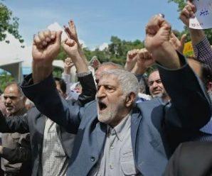 伊朗总统呼吁:团结起来克服美国制裁带来的压力