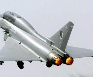 西班牙战机在爱沙尼亚闹乌龙 误射导弹暂未寻获