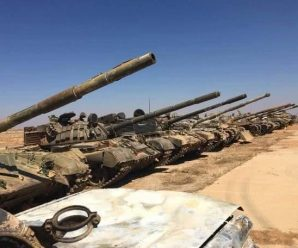 大局已定!叙利亚反对派纷纷调转枪口 帮着总统打恐怖分子