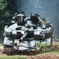 乌克兰磨蹭七年才交货完毕,泰国陆军测试最后一批T-84坦克