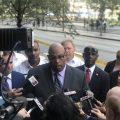 美国一市中心银行发生枪击案致4死2伤 凶手被当场击毙