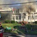 美国马萨诸塞州39地起火爆炸 疑因天然气泄漏