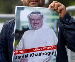 土耳其媒体:谋杀沙特记者嫌疑人之一遭遇离奇车祸身亡