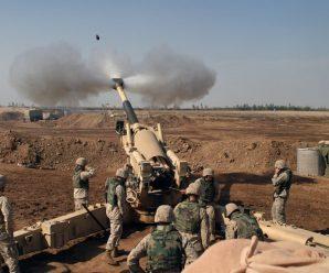 """18位强敌现身:美军""""要打大仗""""!最大威胁不是中俄"""