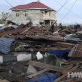 印尼强震引发海啸致千余人死伤 百名囚犯越狱逃跑