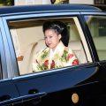 日本绚子公主下嫁平民 笑着说:我太幸福了