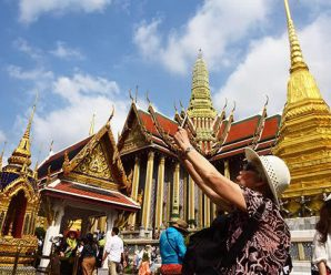 黄金周赴泰中国游客锐减36% 或将推出免签挽回中国游客