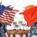 事情又有新变化!特朗普对贸易战两点误判,还有一个微妙变化
