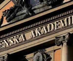 瑞典文学院任命新院士 盼重振威望恢复颁发诺奖
