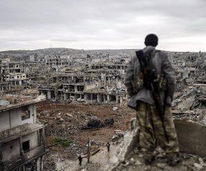"""俄罗斯国防部长:叙利亚境内""""伊斯兰国""""被彻底消灭"""