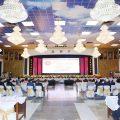 泰国潮州会馆举行各县同乡会首长聚餐研讨会