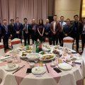 """""""文脉中华·聚力促统""""海外中青年代表人士研习交流活动于上海举行"""