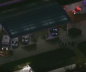 美国芝加哥警方:医院枪击案中4名中枪者全部身亡