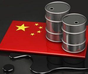 美国石油在中国出局后或将继续付出代价