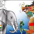 中印第21次边界谈判 这次信息量很大!