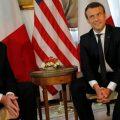 """特朗普再批""""欧洲军队""""想法 称美国将永远在欧洲身边"""