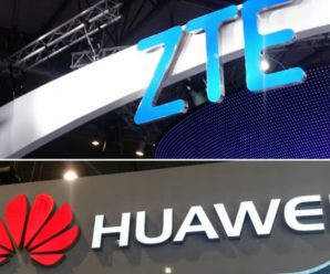 """日本划定14领域不采购""""危险""""通信设备,日媒:针对中兴和华为"""