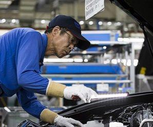 日本三季度经济萎缩2.5% 创四年多来最大降幅!