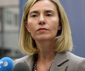 欧盟已就对俄新制裁达成共识 将在数周内作出决定