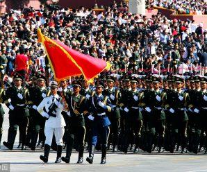 习近平签署命令发布《中国人民解放军军事训练监察条例(试行)》