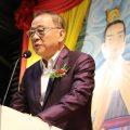 泰国王氏宗亲总会举行新春联欢会