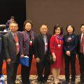 泰国统促会王志民会长出席吉林省侨联六届六次全委会议