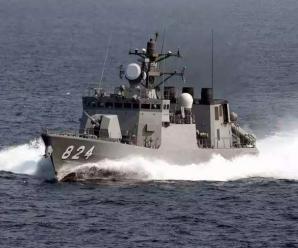 日本将新建12艘巡逻舰 部署钓鱼岛附近海域