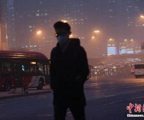 中国专家组目前已基本弄清京津冀区域大气重污染成因