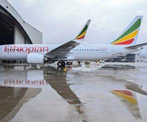 """埃航CEO:飞行员遇到""""飞控问题"""" 事故与印尼空难很相似"""