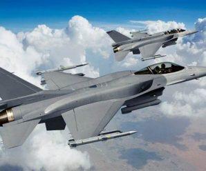 """美媒称白宫""""默许""""售台湾F-16,中方明确表态"""