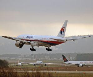 大马交通部长:若有可行建议 愿重启MH370搜索