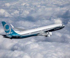 民航局暂停波音737max适航证 该机要重新飞起来将更困难