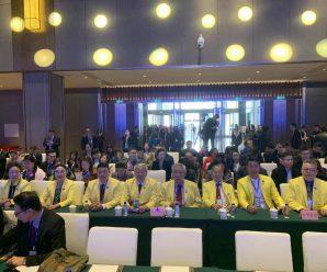 中国-东盟经贸洽谈会于山东德州开幕