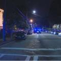 美国亚特兰大突发枪击案:凶手街头开车射击 7人受伤