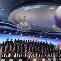 菲律宾江苏商会举行成立典礼
