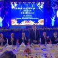 2019全球华侨华人促进中国和平统一大会圆满闭幕