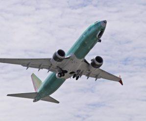 波音宣布737MAX获新订单:英国航空母公司拟购200架