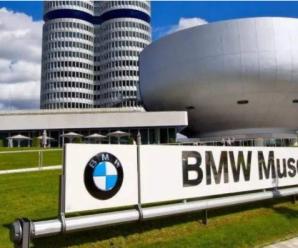 宝马戴姆勒宣布共同开发自动驾驶 整合1200名工程师