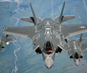 """""""这叫抢劫""""埃尔多安抗议美国拒绝向土耳其交付F-35战机"""