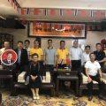 泰国席琳亲王阁下莅临泰国统促会广东联络处