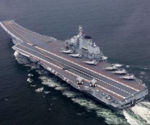 外媒:中国现在具备良好的条件 阻止美国重演1996年的行动