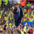 特朗普在宾州一家工厂演讲 员工被通知不参加会扣当天工资