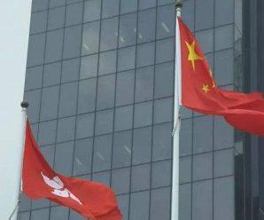 香港24小时——香港8月15日发生了什么?