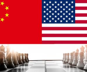 美方单边主义霸凌主义行为加剧全球经济风险