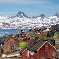 买格陵兰岛遭拒,特朗普:买下整个国家都没问题 我们会和丹麦谈