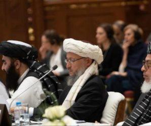 美国与塔利班和平协议即将出炉 阿富汗战争要结束了?