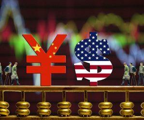 """""""中国经济影响力正变得越来越大"""""""