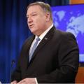 美媒:特朗普可能任命蓬佩奥为国家安全顾问